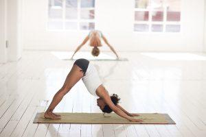 Stretching bild 2